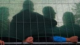 Berufliche Bildung von Migranten hängt oft an Zufällen