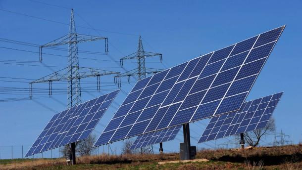 Professoren empfehlen Neuordnung der Energiepolitik