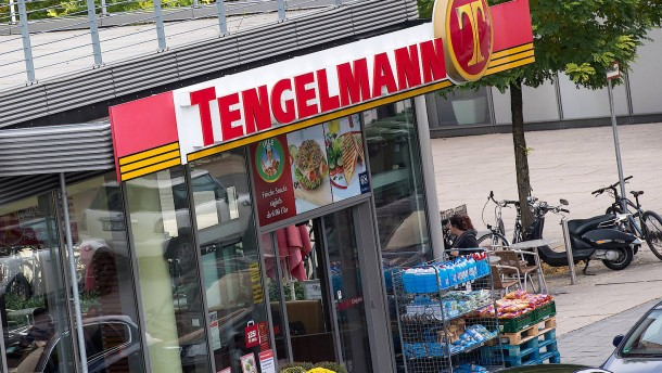 """""""Die Tengelmann-Mitarbeiter können Weihnachten ohne Angst feiern"""""""