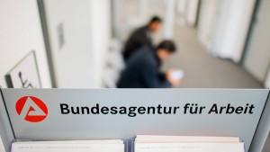 Arbeitslosenzahl erreicht niedrigsten Juni-Wert seit 1991