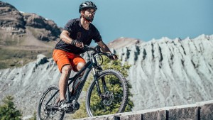 Wie das E-Bike einer Branche Hoffnung gibt