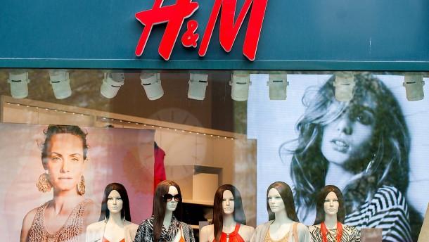 H&M will 800 Stellen streichen