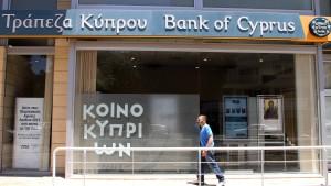 Zypern bekommt schnell Finanzhilfe
