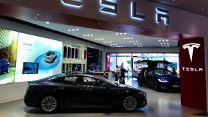 VW hatte offenbar Interesse an Tesla-Einstieg