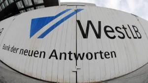 Aktionärsstreit in West LB zugespitzt