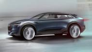Der Tesla-Fighter von Audi