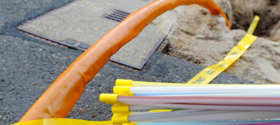 Breitband Ausbau Union Plant Telekom Privatisierung
