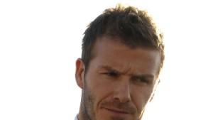 Beckham verklagt Verlag wegen Prostitutions-Story