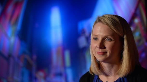 Yahoo bietet für Internet-Videoportal Hulu