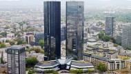 Deutsche Bank legt Boni für Manager wohl auf Eis
