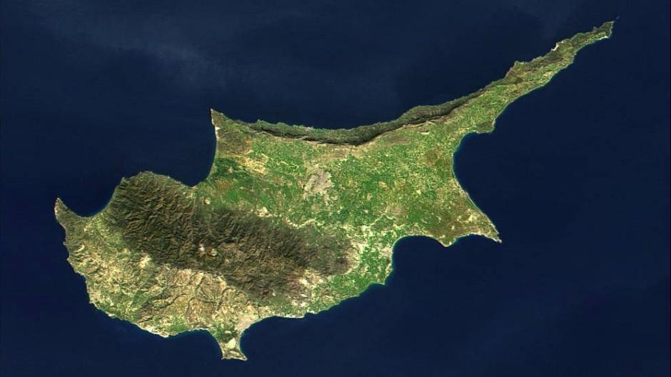 Der Inselstaat ist die drittkleinste Volkswirtschaft der Eurozone