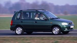 Mazda ruft fast eine Million Autos zurück