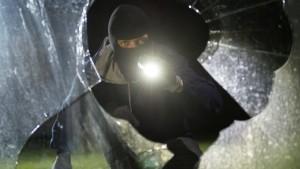Polizei registriert erstmals seit Jahren weniger Wohnungseinbrüche