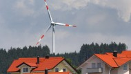 In Bayern gibt es zwar nur wenige Windräder. Aber trotzdem viele Jobs, die mit ihnen zu tun haben.