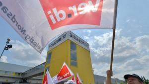 Warum die Streiks bei Amazon nichts bringen