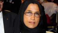 Hessa Al-Jaber