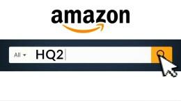 Amazon teilt Hauptquartier auf