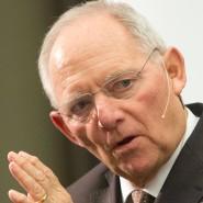 Gerade Bundesfinanzminister Wolfgang Schäuble ist derzeit zuversichtlich, was den Schuldenstreit mit Griechenland angeht. Das will schon was heißen.