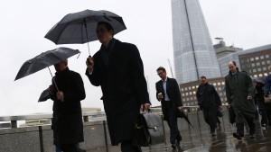 Bundesregierung lockt Banken mit schwachem Kündigungsschutz