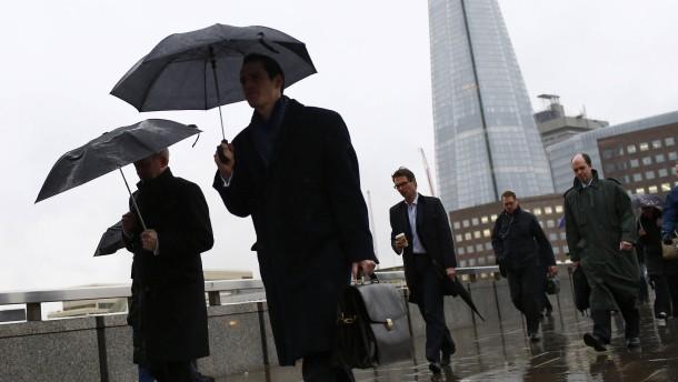 Koalition lockert den Kündigungsschutz für Top-Banker