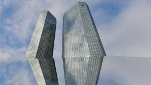 Deutsche Bank vor Milliardenstrafe wegen Zinsmanipulation