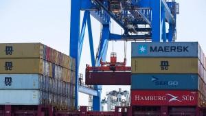 Erhöht Trump noch einmal drastisch die Zölle gegen China?