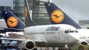 Lufthansa und Verdi einig