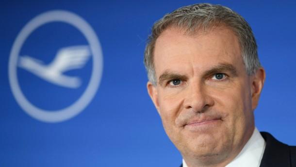 Lufthansa will noch 10.000 Stellen abbauen