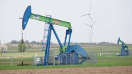 """Gefahr für """"die gesamte Öl- und Gasversorgung"""""""