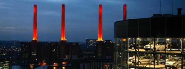Offenbar sehr begehrt als Wohnort: die Volkswagenstadt Wolfsburg