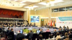 G-8: Ernste Besorgnis wegen hoher Ölpreise