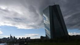 Anleger halten vor EZB-Bescheid zunächst still