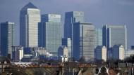 Britische Banken fordern Steuerentlastung wegen Brexit