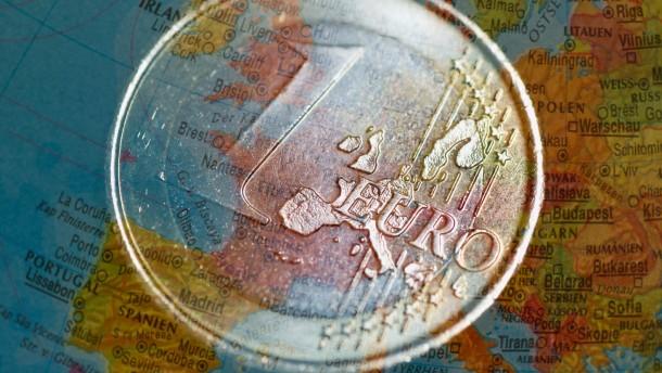Ablehnung für Hollandes Wechselkurs-Vorstoß