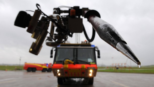 Feuerwehrausrüster Ziegler fühlt sich ausgegrenzt