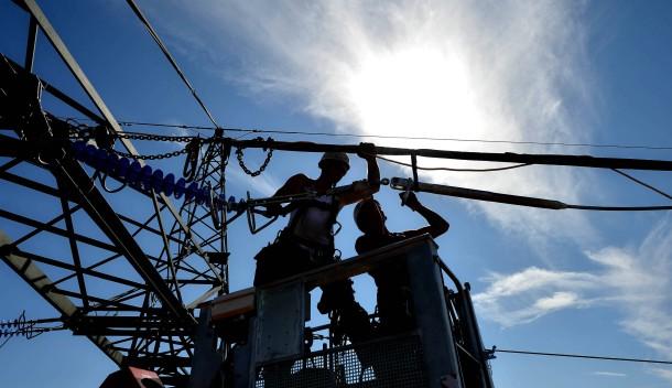 Bilderstrecke Zu Netzausbau So Kommt Der ökostrom In Den Süden