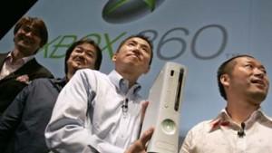 Microsoft lüftet Geheimnis um Xbox 360