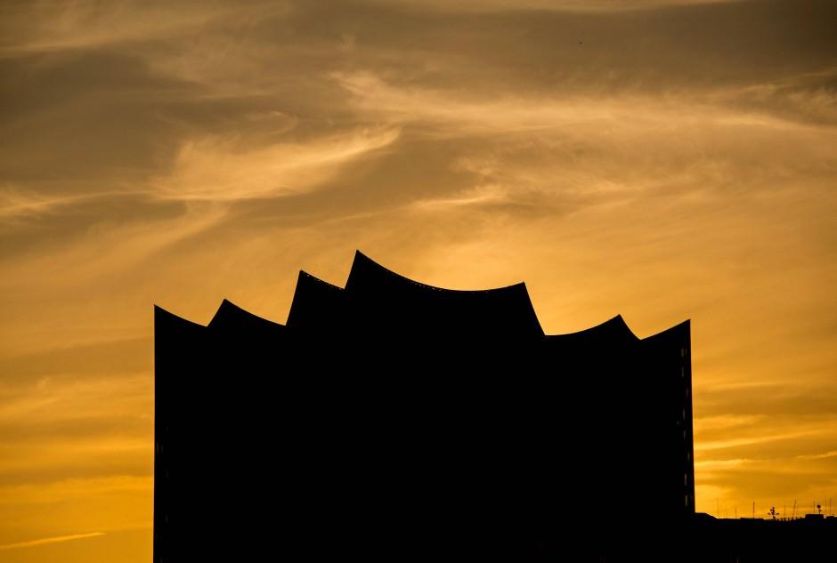 Elbphilharmonie Luxuswohnungen