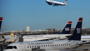 US Airways und United verhandeln über Fusion