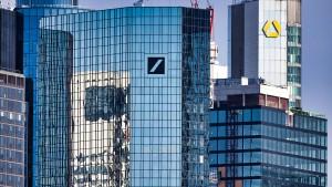 Alte IT könnte bei Bankenfusion Milliarden kosten