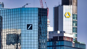 Warum Unternehmen die Bankenfusion kritisch sehen