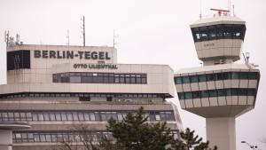 Ende des Tarifstreits an den Berliner Flughäfen