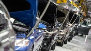 Deutsche Autohersteller schwächeln in Amerika