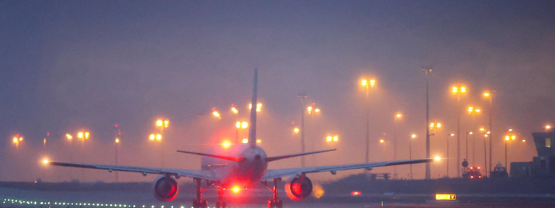 Das Hilfspaket für die Flughäfen steht