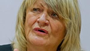 Strafbefehl gegen Alice Schwarzer