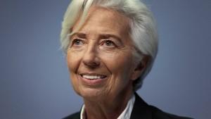 Das heikle Experiment der EZB