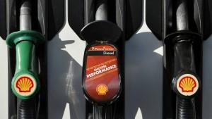 Shell plant 64-Milliarden-Übernahme