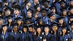 Studieren auf dem Schuldenberg