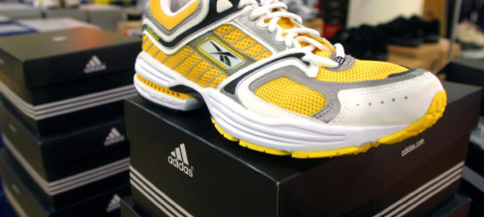 Adidas Bilanz: Reebok Sorgen: Jetzt soll's ein Deutscher