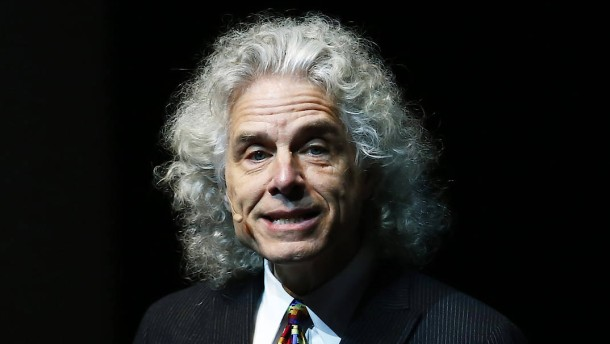 overview of steven pinkers theories Web site for steven pinker, johnstone professor of psychology, harvard university and author of books on language, mind, & human nature.